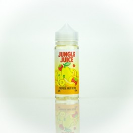 JUNGLE JUICE by CARTER ELIXIR