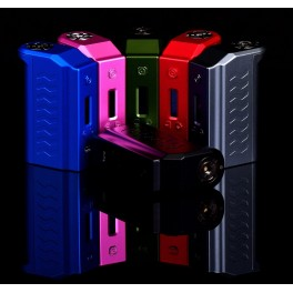 PHALANX DNA250 by CHALET MFG