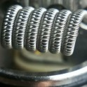 Staggered Fused Coils by ROCK N' COILS