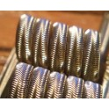 Aliens Quadcore Coils by ROCK'N'COILS