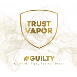 GUILTY by TRUST VAPOR CO. / 100mL