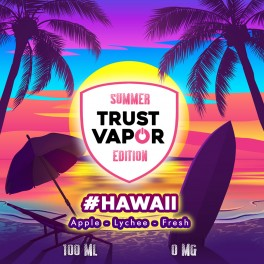 HAWAI by TRUST VAPOR CO. / 50mL