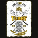 TURBY - GREEDY HUB JUICE - 50mL