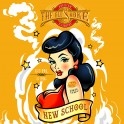 NEW SCHOOL - OLD SMOKE - 50mL